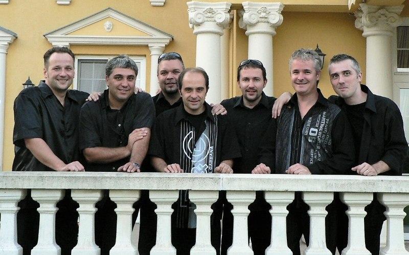 Bolero zenekar